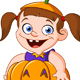 Pumpkin Kid - GraphicRiver Item for Sale