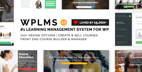 Top 30+ Best Education WordPress Themes [sigma_current_year] 3