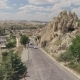 Panorama of Cappadocia - VideoHive Item for Sale