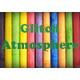 Glitch Atmosphere Logo