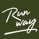 Runway Handwritten Font