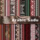 Arabic Sadu