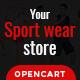 Elegant - Multi-purpose Responsive OpenCart Theme