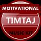 Motivational Emotions Kit