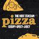 Pizza Menu for Restaurant