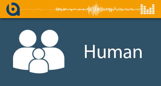 Human SFX
