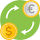 Currency Converter Android app + admob integration - CodeCanyon Item for Sale
