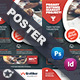 Marketing Poster Templates - GraphicRiver Item for Sale