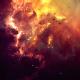 Fire Nebula - VideoHive Item for Sale