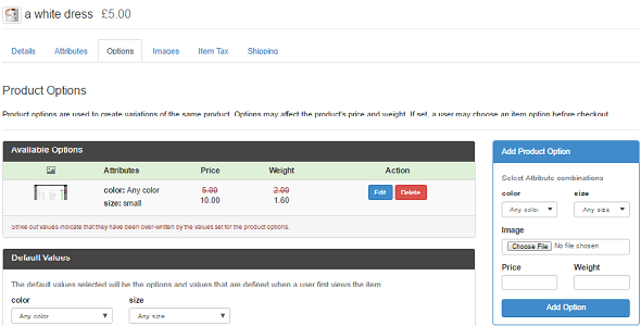 Dvee Cart - Ecommerce CMS with PayPal - CodeCanyon Item for Sale