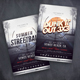 Streetball 3x3 Flyer - GraphicRiver Item for Sale