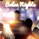 Salsa Dance Night Flyer - GraphicRiver Item for Sale