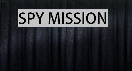 Spy Mission Music