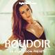 Boudoir Premium Lightroom Presets