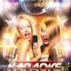 Karaoke Night Flyer - GraphicRiver Item for Sale