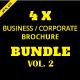 Businees Brochure Bundle Vol. 2