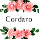 Cordaro Serif Typeface - GraphicRiver Item for Sale