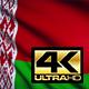 Belarus Flag 4K - VideoHive Item for Sale
