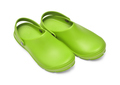 Clogs green - PhotoDune Item for Sale