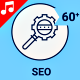 SEO Search Optimization Icons - VideoHive Item for Sale