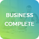 Business Complete Google Slide Template 2017