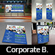 Corporate Company Advertising Bundle Vol.2
