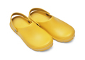 Clogs yellow - PhotoDune Item for Sale