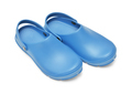 Clogs Blue - PhotoDune Item for Sale
