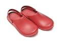 Clogs Red - PhotoDune Item for Sale