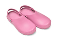 Clogs Pink - PhotoDune Item for Sale
