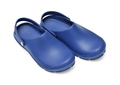 Clogs Dark Blue - PhotoDune Item for Sale