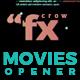 Movies Opener