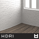 High Resolution Apartment HDRi Map 015