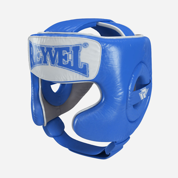 Boxing Helmet - 3DOcean Item for Sale