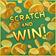 Scratch an win - Scratchcard Game