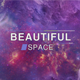 Beautiful Colorful Sci-Fi Mysterious Space Nebula - VideoHive Item for Sale
