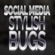 Social Media Stylish Bugs - VideoHive Item for Sale