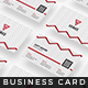 Business Card - Template