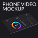 Phone Presentation Pack - VideoHive Item for Sale