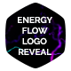 Energy Flow Logo Reveal