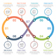 Infinity Infographics - GraphicRiver Item for Sale