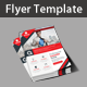 Corporate Business Flyer Template - GraphicRiver Item for Sale