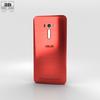 Asus zenfone selfie zd551kl glamour red 590 0002.  thumbnail
