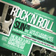 Rock'n roll Flyer/Poster - GraphicRiver Item for Sale