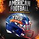 Football Helmet Mockup - GraphicRiver Item for Sale