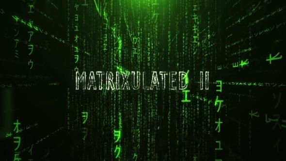 Matrixulated 2