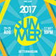 Summer Party Vol. 1 - GraphicRiver Item for Sale
