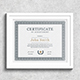 Vintage Certificate - GraphicRiver Item for Sale