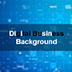 Digital Business Background - VideoHive Item for Sale