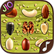 Learn To Speak DryFruit Names - IOS - Android